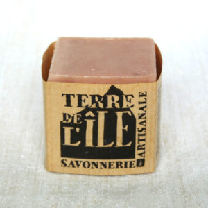 Savon artisanal Terre Adelie