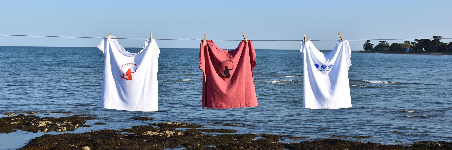 T-shirts femme barzhel