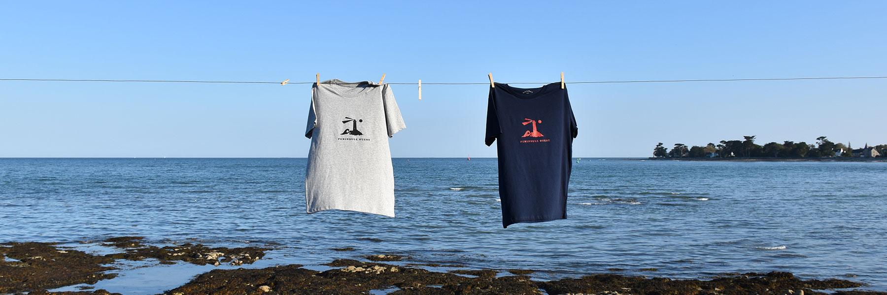T-shirts homme barzhel