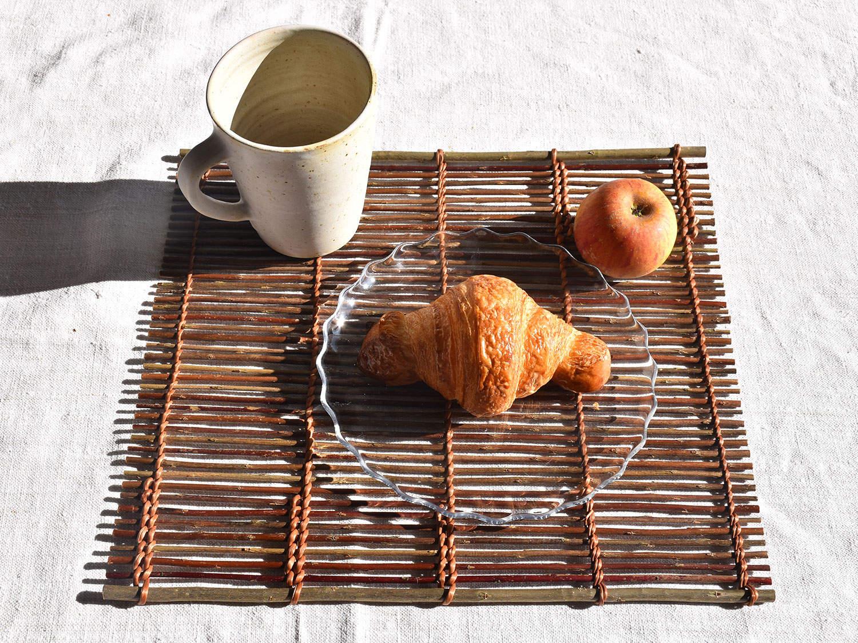 Set de table en osier