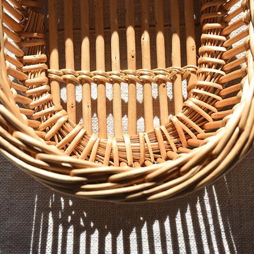 Vannerie bretone haute qualité