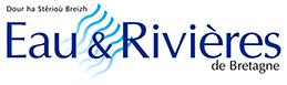 Eau et rivières de Bretagne logo